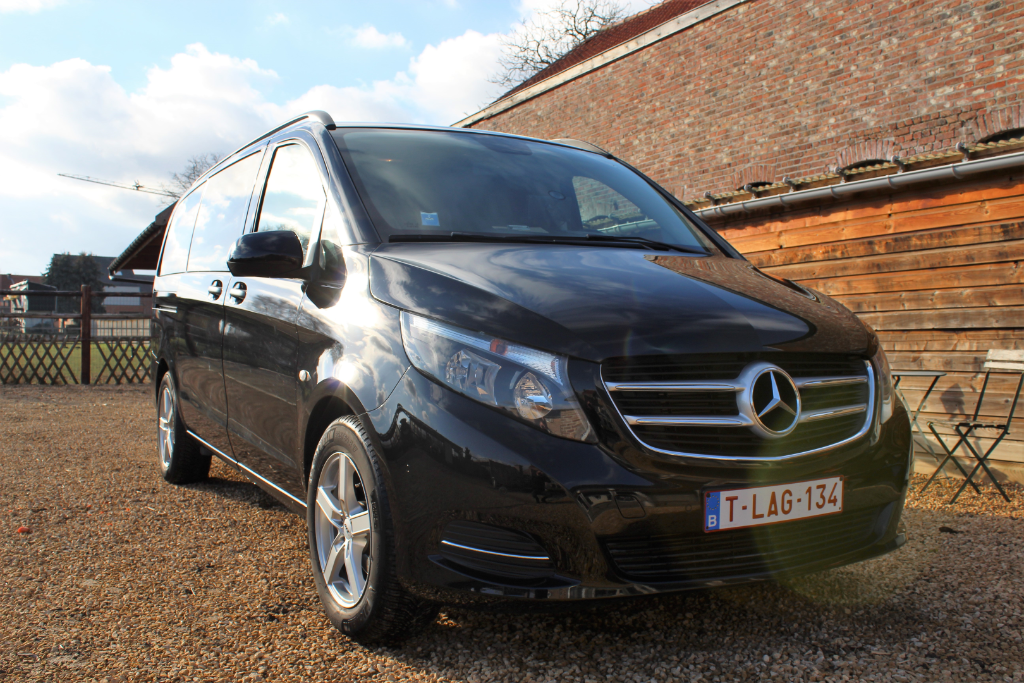 VLM Tax - Mercedes Vito