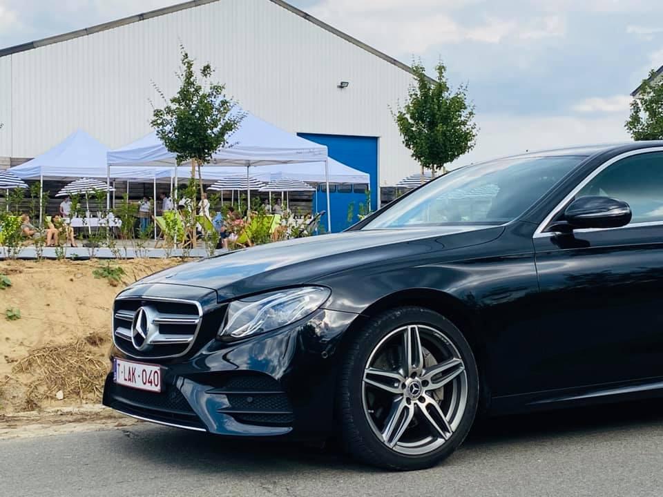 VLM Tax - Mercedes E Klasse